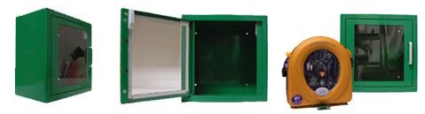 Arky Inside - Variante verde